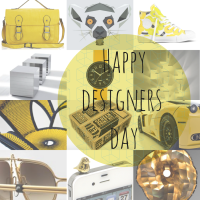 HAPPY DESIGNERS DAY