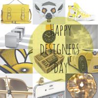 HAPPY DESIGNERS DAY