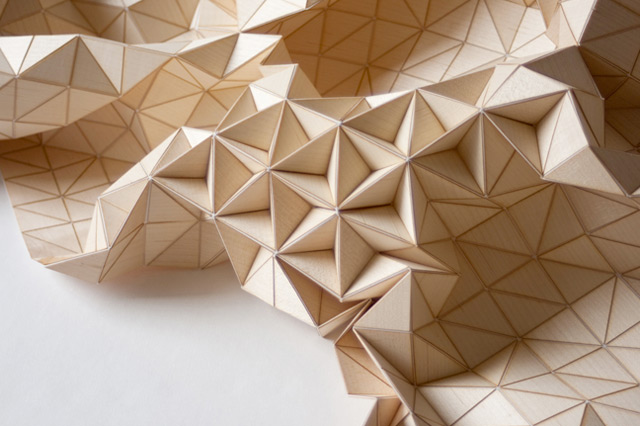 Origami Inspo The Fish Eye