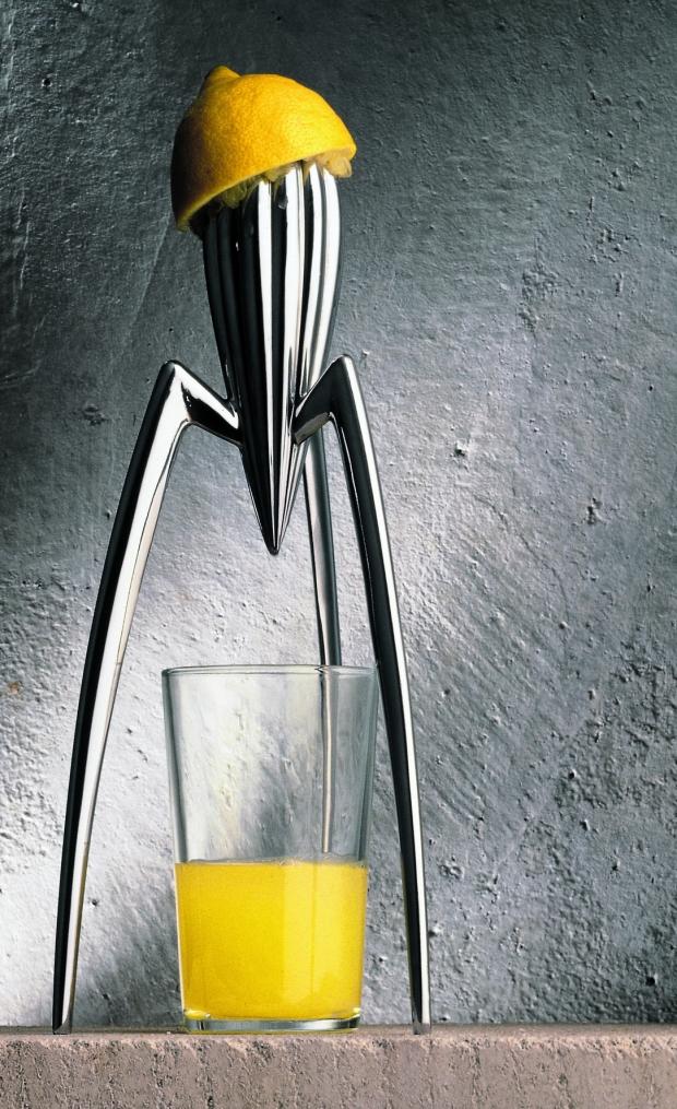 Juicy Salif Starck - Alessi