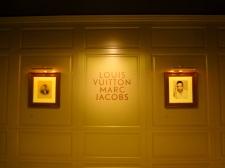 LOUIS VUITTON MARC JACOBS EXHIBITION