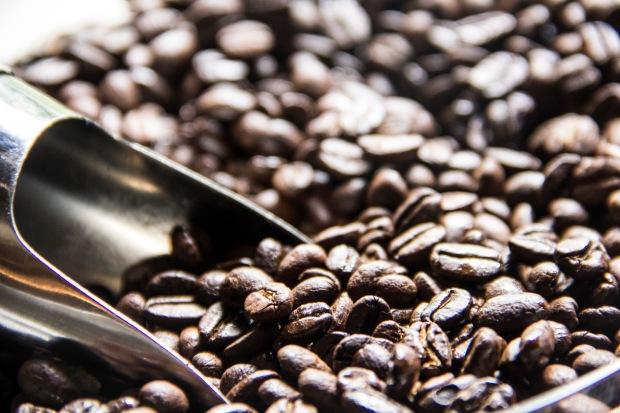 Cafe en molino