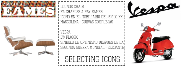 CHOOSING ICONS - Proceso 2