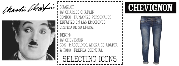 CHOOSING ICONS - Proceso 4