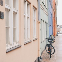 Walking around: Copenhagen